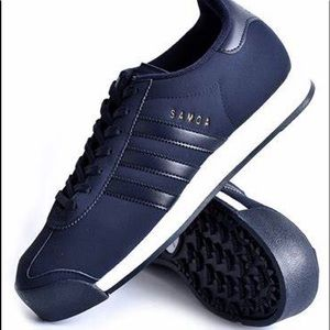 Adidas Originals Samoa Sneakers BY3514 Sz 11.5